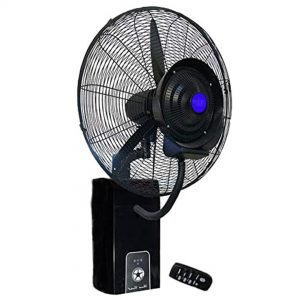 Wall Mounted Mist Fan MC26W