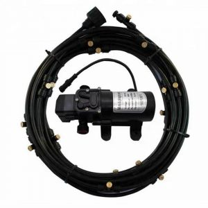 Low Pressure Misting System Kit MCL-2