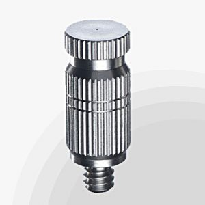 Nozzle Nickel Plated 0,20MM 10/24