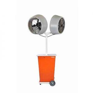 Cool Master UAE Dual Misting Fan